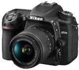 camara dslr barata marca Nikon