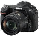 camara digital dslr D500 de la marca Nikon
