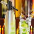 hacer agua con gas en casa
