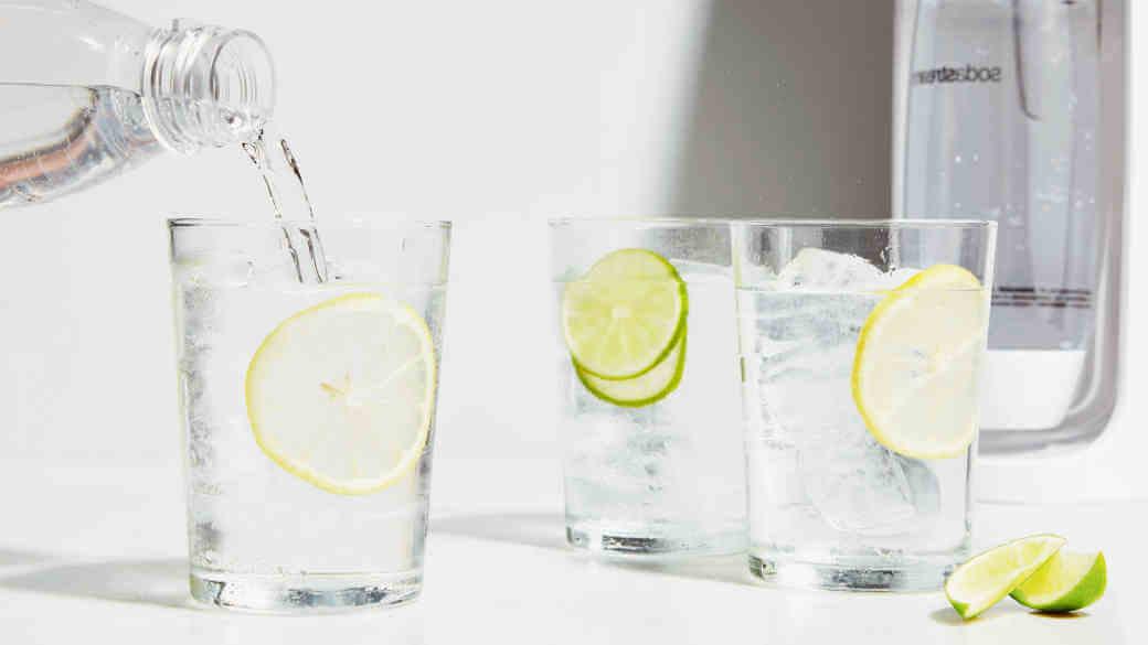 mejor gasificador de agua