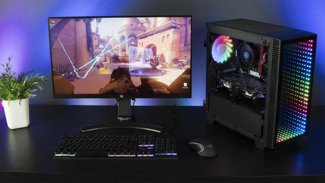 mejores ordenadores para juegos