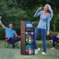 equipos de karaoke para casa