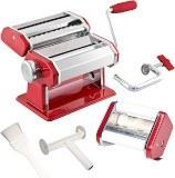 maquina para hacer pasta de verduras