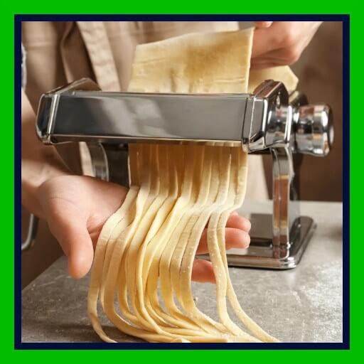 mejores maquinas de hacer pasta