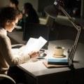 mejor lampara para estudiar