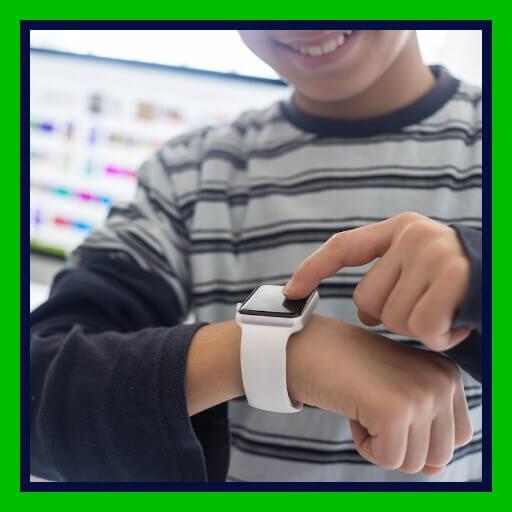 mejores relojes inteligentes para niños