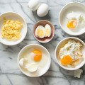 aparato para cocer huevos en microondas