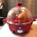 cocedora de huevos electrica
