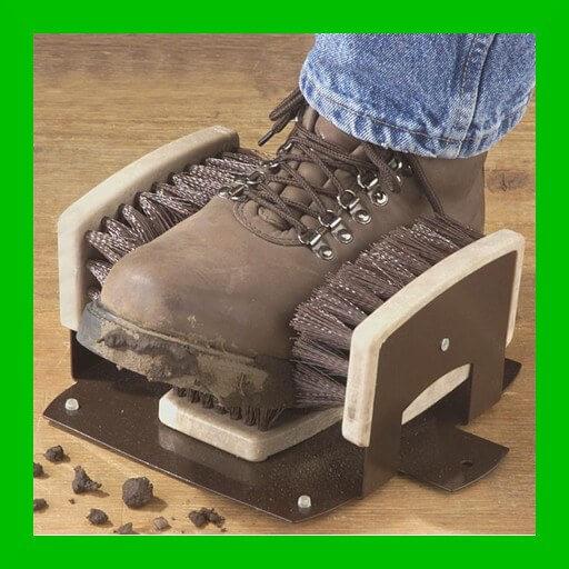mejores cepillos rascadores de botas